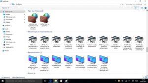 Windows 10 - La Souris Verte, dépannage et réparation à monaco